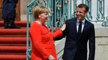 Berlín y París llegan a un acuerdo de principio para un presupuesto de la zona euro