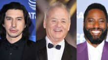 Exclusive: Bill Murray, Adam Driver and John David Washington to present at 2019 Golden Globes