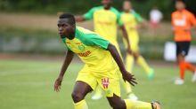 Foot - L1 - Nantes - Ligue 1 : Nantes avec une défense décimée et Anthony Walongwa contre le PSG