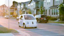 Self-Driving Cars Crash Less Often Than Regular Vehicles: Study