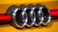 Audi baja las ventas hasta septiembre un 2 % a 1,380 millones de vehículos