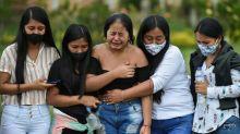 Las madres rotas por la nueva violencia en Colombia