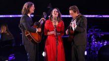 Sara Bareilles Returns to Hollywood Bowl, Sans Audience, to Promote Live Album