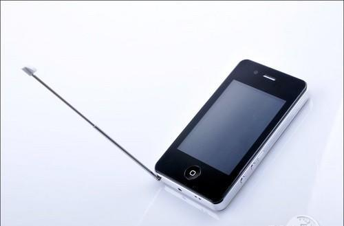 iPhone 4 gets KIRFy with an antenna