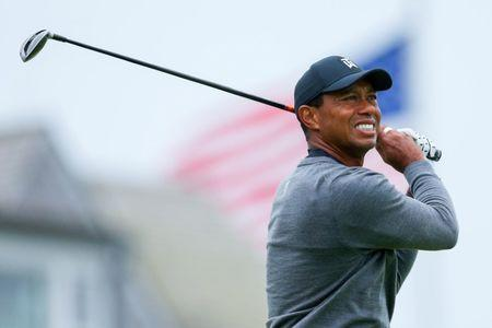 woods set to miss u s open halfway cut after 72. Black Bedroom Furniture Sets. Home Design Ideas