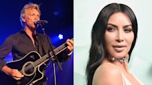 Jon Bon Jovi's comments about Kim Kardashian are not OK