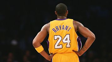 Kobe Bryant será homenageado com faixa e minuto de silêncio pelo Milan