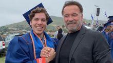 Graduation 2019: Celebrities kids who got their diploma