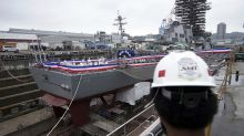 News on the Move: USS John McCain, Louisiana abortion bill, Pizza Hut update