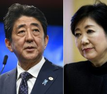 Abe eyes big win as Japan votes under N. Korea threats