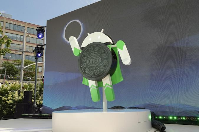Jason Kempin/Getty Images for Oreo