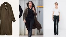 Where To Buy Meghan Markle's Princess-Ready Style