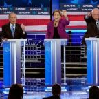 Nevada caucuses present new test to Democrats after chaotic Iowa contest