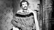 Terence Bayler, Harry Potter and Monty Python star, dies at 86