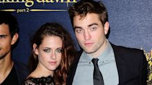 I wanted to marry Robert Pattinson – Kristen Stewart