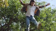 'Stranger Things' Star Does Ferris Bueller in Nostalgic Ad Campaign