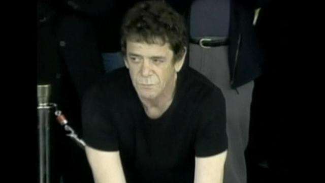 Lou Reed dead at 71, Brown arrested for assault