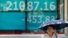 La Bolsa de Tokio cierra plana tras la tregua comercial entre EEUU y China