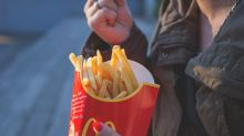 Are McDonald's Corporation (NYSE:MCD) Investors Paying Above The Intrinsic Value?