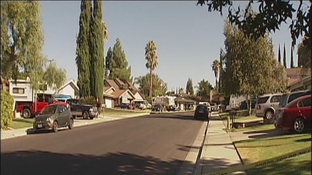 Woman Recovering After Being Shot In East Bakersfield Home
