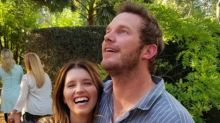 Chris Pratt Announces Engagement To 'Sweet Katherine' Schwarzenegger