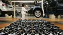 Volkswagen To Comply With U.S. Sanctions