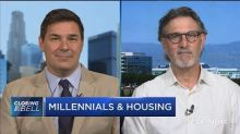 Millennials ready to buy homes?