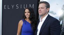 Matt Damon se muda con su esposa argentina a vivir a Australia por culpa de Trump