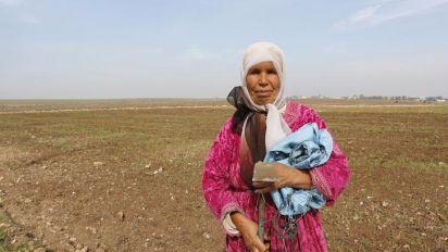 Las próximas víctimas de la crisis del agua: Marruecos, Irak, India ¿y España?