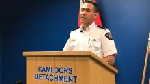 Kamloops RCMP's new superintendent ready for challenge