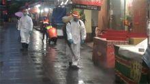 快新聞/案268曾訪金山、烏來 新北市急派員全面消毒
