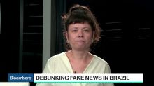 Facebook's Fake News Fight in Brazil