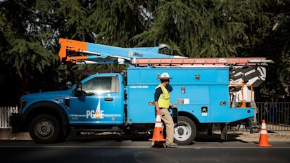 PG&E se acerca a conciliación de US$1.700 millones por incendios