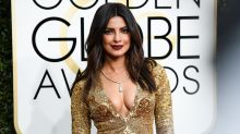 Priyanka Chopra Hospitalized After Accident on ABC's 'Quantico' Set; Production Not Shut Down