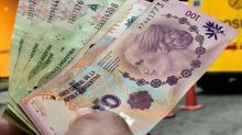 Argentine peso weakens, bond prices fall after S&P slashes rating triggers selling