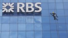 Rose pledges to simplify RBS as she becomes first female CEO at a top UK bank