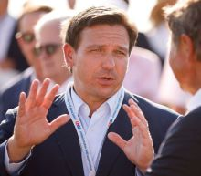 Ron DeSantis' Newsmax town hall was filled with signs he's eyeing 2024