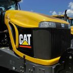Caterpillar Earns Relative Strength Rating Upgrade; Hits Key Threshold