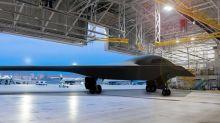 Northrop Earnings Miss, Guidance Cut; General Dynamics Falls Short