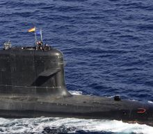 Spain's Billion-Dollar Ethanol-Powered S-80 Super-Submarines Are Too Big to Fit in their Docks