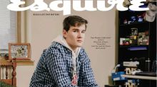Esquire cover featuring white, middle-class 'American boy' sparks backlash: 'How is this real?'