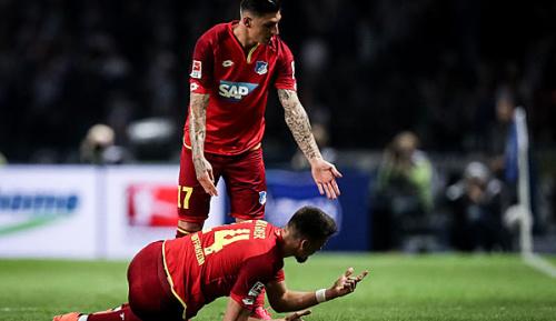 """Bundesliga: Nagelsmann witzelt über Wagner: """"Wie E.T."""""""