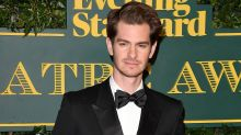 Andrew Garfield Talks Drugs 'Stigma' After Admitting He Was High on His Birthday With Emma Stone