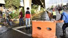 MMDA reopens Dario Bridge U-turn slot