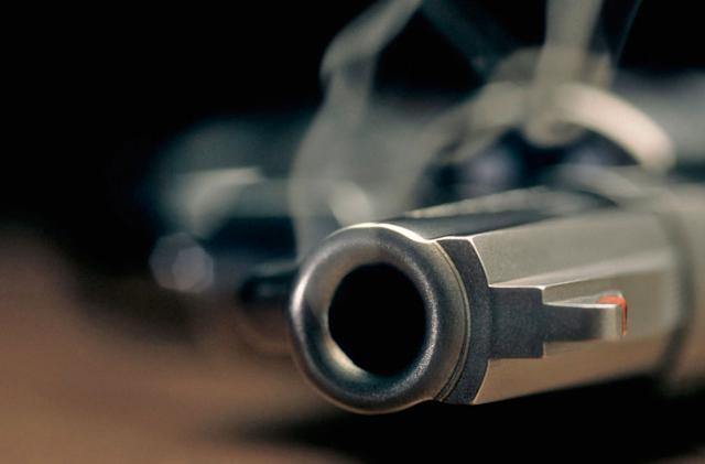 CBS is suing someone for posting a 'Gunsmoke' screenshot online