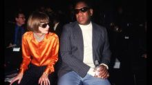 The Chiffon Trenches by André Leon Talley review – the emperor strikes back