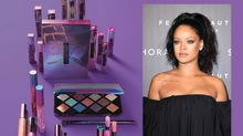 Fenty Beauty's holiday collection has the internet ready to go broke: 'I'll live in a box with all my fab makeup'