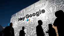 Google Pitches AI Image-Detection Tool to Lure Cloud Clients