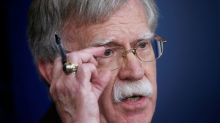 Bolton denies U.S. trying to blackmail Russia over INF treaty - RIA