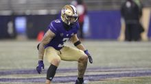 Rams go CB first, O-line second in Dane Brugler's 7-round mock draft